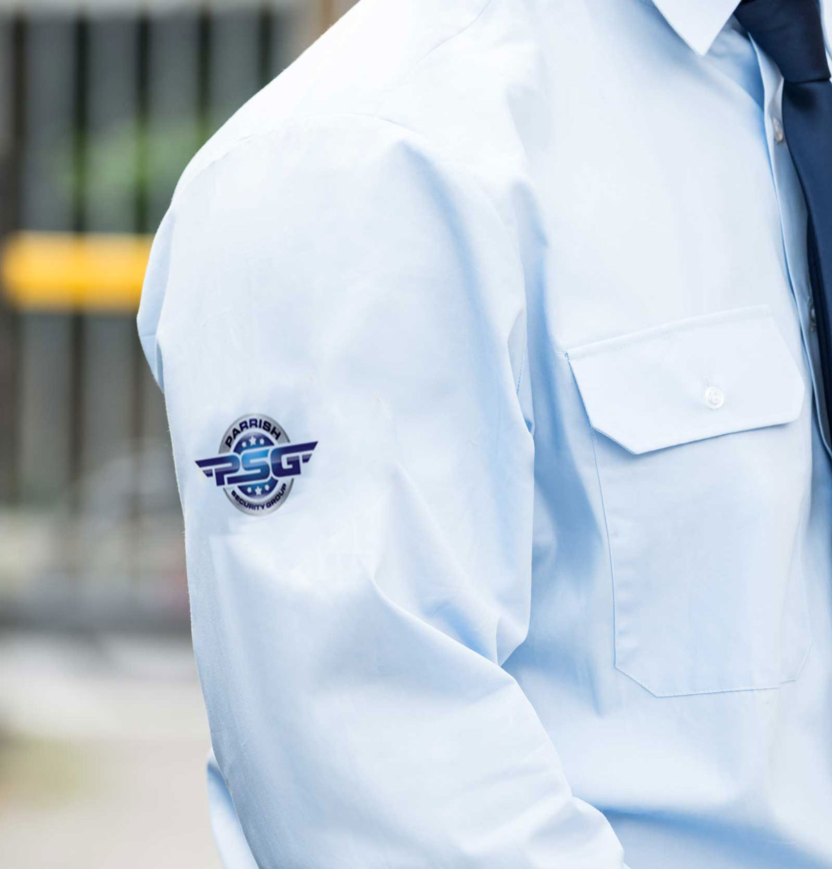 Dallas/Fort Worth Security Guard Services