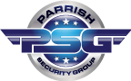 Parrish Security Group Logo